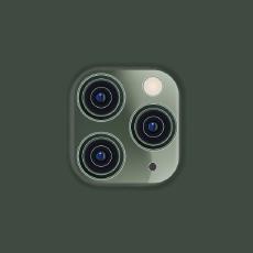 iPhone 也能 AI 攝影了?2 個軟件 1 秒出大片