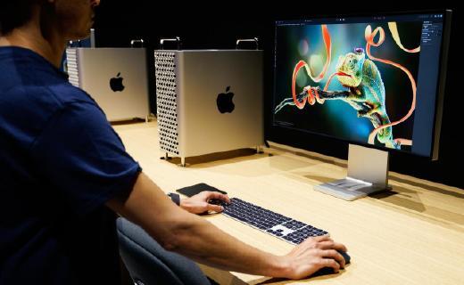 放棄英特爾!蘋果或將在WWDC上宣布Mac產品啟用自研ARM芯片