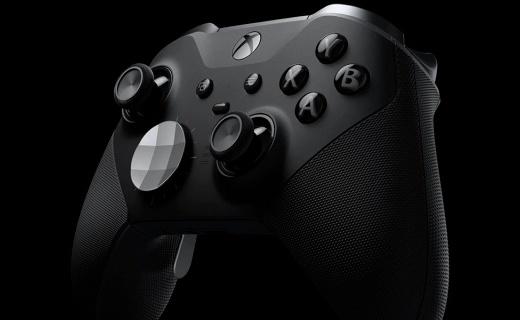 「新东西」微软推出Xbox新一代精英手柄,新增蓝牙功能,可续航40小时