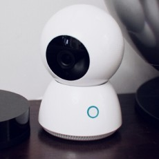 随时360度监控+人工智能万能遥控器,让一切变得可控