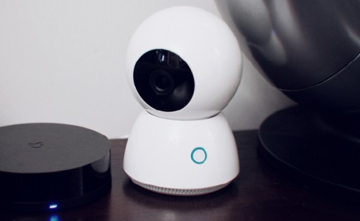 随时360度监控+人工智能万能??仄?,让一切变得可控