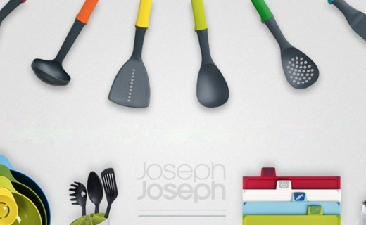 火遍全世界的Joseph Joseph,這20件最值得買!