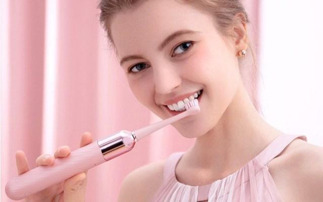XESS 元氣智能電動牙刷