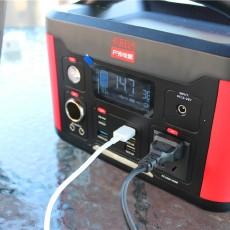 告別停電焦慮,應對拉閘限電,卡旺達戶外電源給家充足電力保證