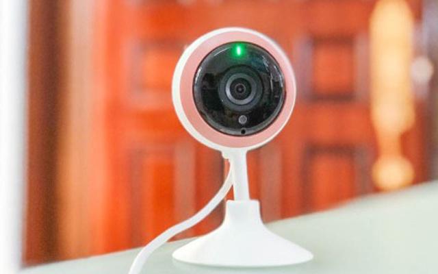 小明智能摄像机测评,让你在办公?#36965;?#37117;能逗家里的猫