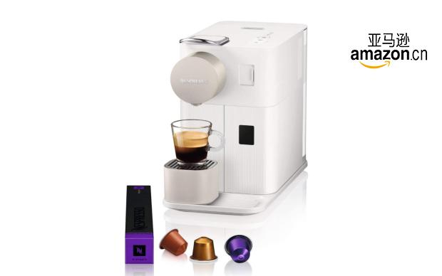 DeLonghi EN 500胶囊咖啡机