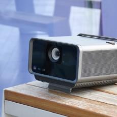 追求品質感的觀影體驗 優派X10-4K家用投影儀