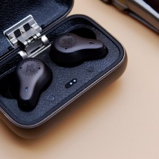魔浪Mifo O7真無線藍牙耳機:天聲不凡的金屬另類