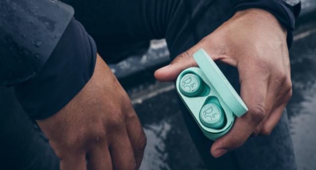 35小時長續航+IP57防水!B&O發布Beoplay E8 Spor藍牙耳機