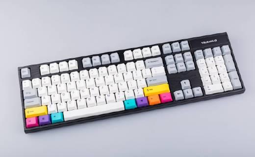 大神之選:教你買到手感最好的機械鍵盤