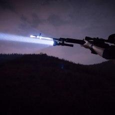 超強遠射照明|TRUSTFIRE T70高功率手電實測