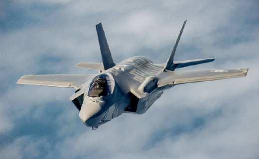 布加迪威龍要和F35戰機比速度,究竟誰才是競速之王?