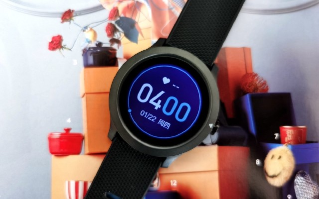 更專業、更智慧的醫療級智能穿戴新品:心電手表H1體驗