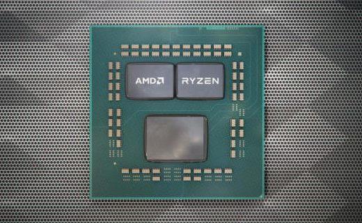「新東西」雙Die 16核!AMD推出全新Zen2架構的銳龍9 3950X