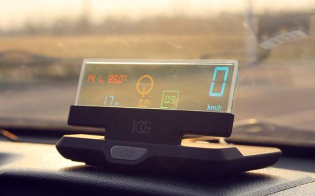 飛機設備裝在汽車上,卻拯救了駕車低頭族 — 歐果G2 智能行車安全助手體驗 | 視頻