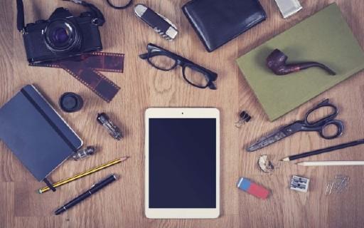 數碼產品怎么拍出科技感,一份實用指南