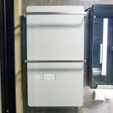 全浴對流風暖、大屏烘干:意大利 Radialight壁掛智能