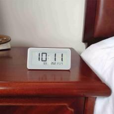 ?#32617;?#39047;高、精?#25216;?#27979;、知冷暖懂干湿的米家温湿监测电子表