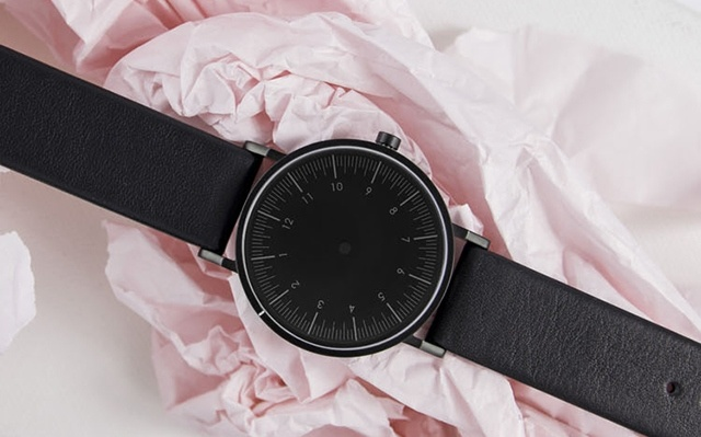 SIMPL設計師手表 反向系列