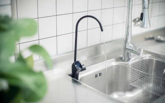 「體驗」告別桶裝水 | 康麗根Culligan R400M純水機,直飲純水安全又便捷