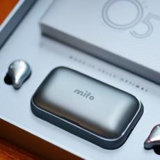 升级版网红真无线耳机到底实力几何?mifo O5 Plus评