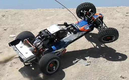 baja遙控車,帶給你狂野漂移的真實體驗