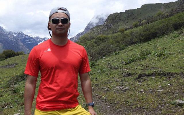 排汗速干不粘身,登山路上更舒適,Westcomb ODEN 冷感性能T恤體驗