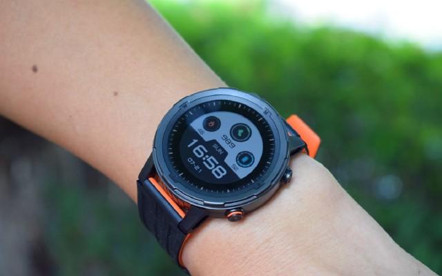 做好加减法,提升实用性 | 咕咚运动手表X3