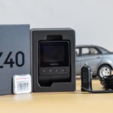 道路千萬條,行車第一條,先裝盯盯拍Z40行車記錄儀