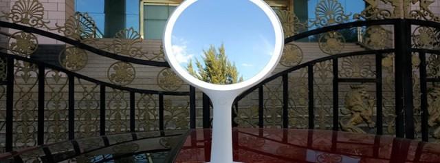 精致生活,从一面镜子开始---斐色耐高清日光摇摇镜万博体育max下载