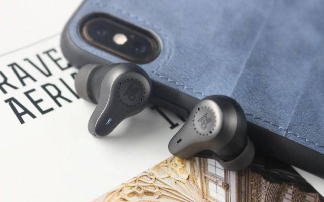 耳朵會懷孕系列:魔浪雙動鐵降噪藍牙耳機體驗