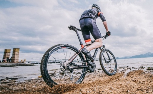 Speedx山地自行車:堅固車架超級帥,好騎不累又吸睛