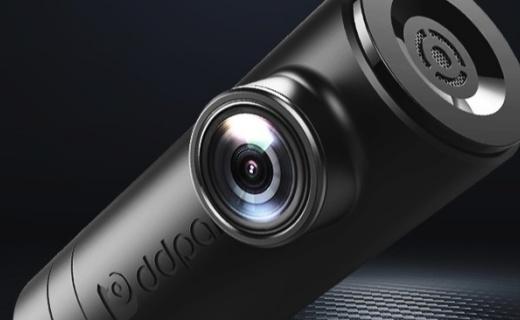 盯盯拍mini2S行車記錄儀:創新黑科技光學技術,無畸變鏡片高清成像