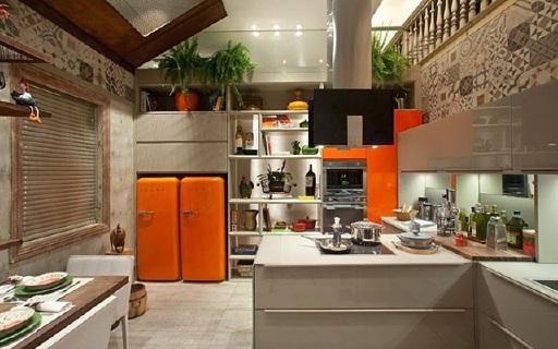 高顏值SMEG復古冰箱:我就是冰箱中的LV