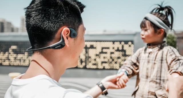 高性價比骨傳導耳機:久戴不傷耳,有它工作、帶娃、運動三不誤!