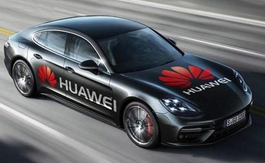 首款華為HiCar車型即將開售!視頻通話手勢操作都能干,停車場自動泊車還要再等等