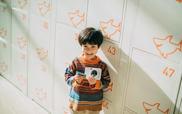 「体验」打印机能让亲子关系升温?照片定格即拍即打,美好回忆随时重温!
