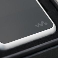 """索尼NW-ZX505:往音频产品""""未来方向""""跨步过程中的稳健"""