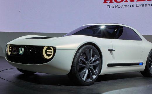 本田联合通用推出全新纯电动车,预计2024年上市