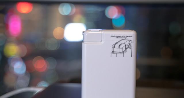 不得不推荐的工作利器,MacBook Pro拓展坞