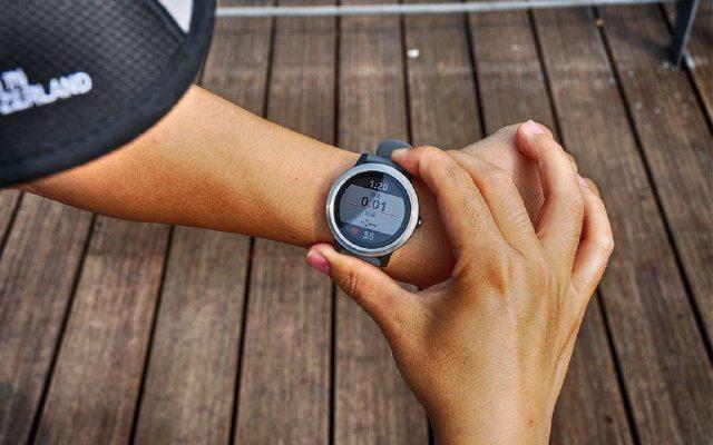 上班族的福音:一款清新時尚的運動戶外手表,輕松應對都市運動