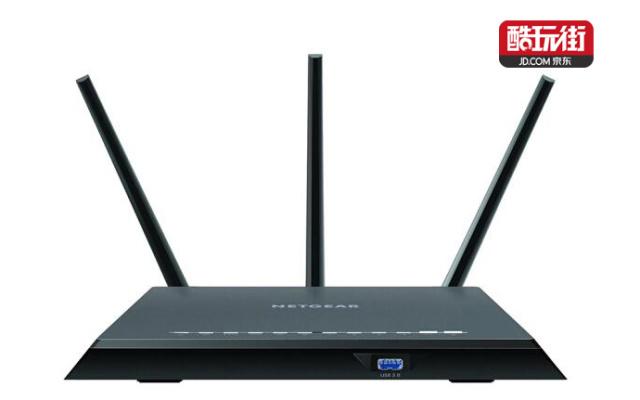 美國網件R7000P AC2300M 無線路由器