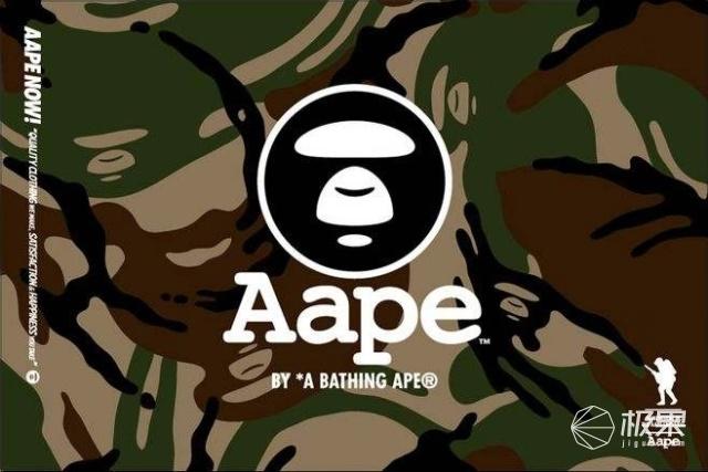 Bape被收购后反哺I.T,这些支线你认识哪几个?