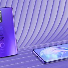 荣耀30 Pro图赏:内外兼修,5G手机新标杆