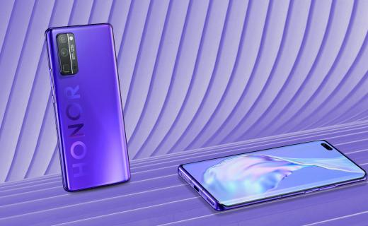 榮耀30 Pro圖賞:內外兼修,5G手機新標桿