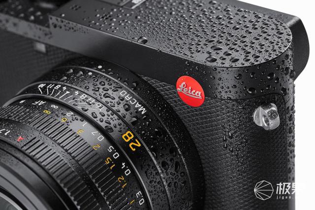 徕卡(Leica)【新品发售】徕卡LeicaQ2全画幅数码相机黑色19051