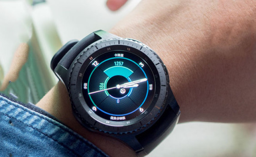 颂拓Core核心户外手表:外观简约低调,功能强悍户外神器