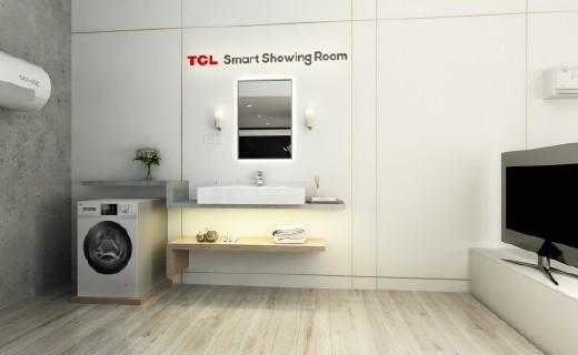 包场IFA2018:TCL推出多款家电新品