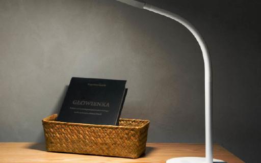 米家上線充電版Yeelight臺燈,可經一萬次彎折
