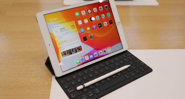 等等黨的勝利!蘋果官網iPad 2019版大降價,2499元起